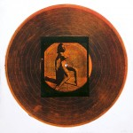 Record 3 Intaglio And Chine Colle 30x30cm 1997