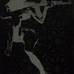 Revelation2 no15, 19x13,5cm, Mixed-media Print, 2012