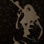 Revelation2 no16, 19x12cm, Mixed-media Print, 2012