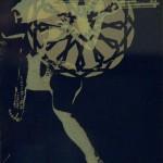 Revelation2 no21, 19x13,5cm, Mixed-media Print, 2012