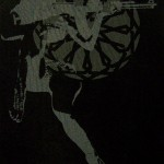 Revelation2 no27, 19x12cm, Mixed-media Print, 2012
