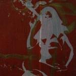 Revelation2 no39, 19x12cm, Mixed-media Print, 2012