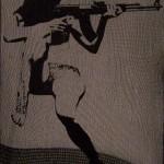 Revelation2 no55, 19x13,5cm, Mixed-media Print, 2012