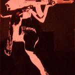 Revelation2 no59, 19x13,5cm, Mixed-media Print, 2012
