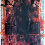 Admiral Richard Byrd 5 Mixed-media Print 60x45cm 1996