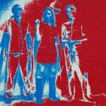 In Sector 17 no8,3 , silkscreen, 15x20cm, 2006