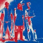 In Sector 17 no8,4 , silkscreen, 15x20cm, 2006