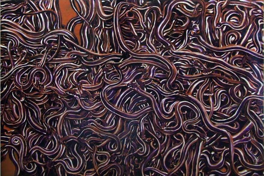 Snakepit 6