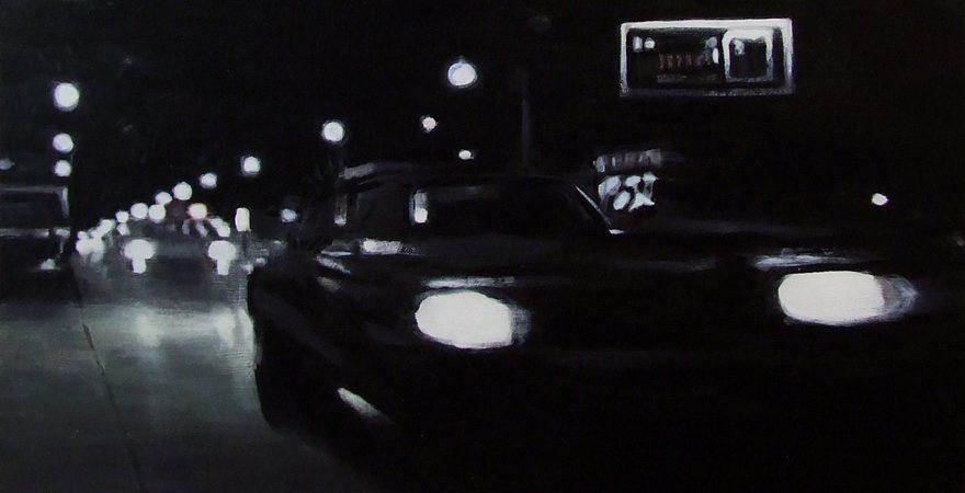 Night Chase #5