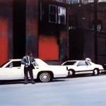 Gang Boss 1, 2010, Enamel On Board, 40x60cm