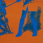 In Sector 17 no6,4 , silkscreen, 15x20cm, 2006