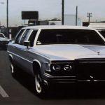 Gang Boss Car #2