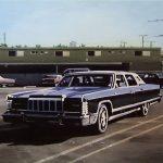 Gangboss Car#3-2017-Mixed Media On Board-50x58cm